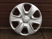 Ford Wheel Trim