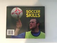 Hardback Book of Essentials Soccer Skills (Football)