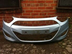 Hyundai i10 facelift 2011 2012 2013 genuine front bumper for sale