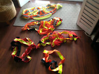 Safety vests all for $15