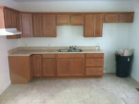 Large 4 bedroom home Available June 1st