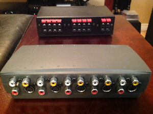 Audio/Video & Speaker Selector St. John's Newfoundland image 2
