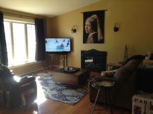 Executive style home for rent in Rosewood estates