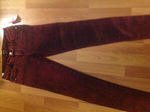 $20.00 Beautiful Pants size 5