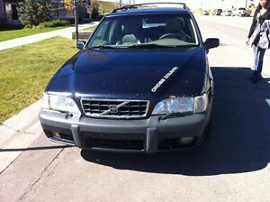 1998 Volvo Other XC Other