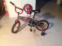 Tricycle flash Mcquen 13pouces