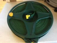 FLAT IRRIGATION HOSE (BRAND NEW)