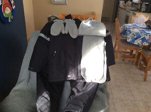 Habit d'hiver pour dame marque point zero Saguenay Saguenay-Lac-Saint-Jean image 6