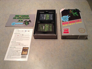 Boss Monster 2 card game, complete