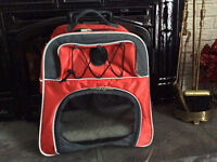Pet Carrier large Sherpa