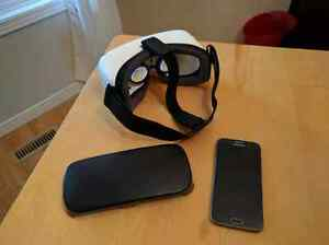 Galaxy S6 with Oculus VR Kingston Kingston Area image 3