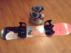 Size 7 snowboard boots