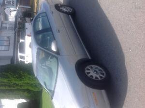 1997 Chevrolet Malibu Sedan