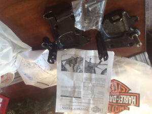 Softail extended reach control kit first 150 takes them