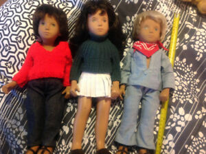 SASHA DOLLS, Buy 1 or get a deal on all 3
