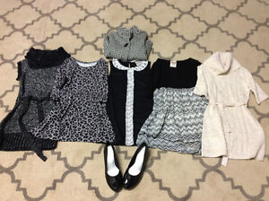 Party clothes for your fashionista!