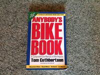 Like NEW...FIX YOUR BIKE BOOK....