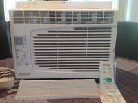 Air climatise Garrison 5,250 btus