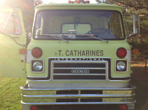 1984 International Harvester Other Other