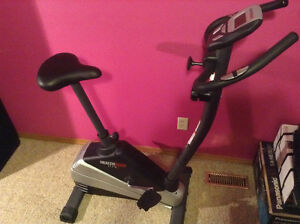 Healthrider stationary bike