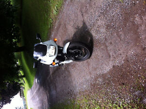 2007 Kawasaki ninja ex500r 14000 mint Kawartha Lakes Peterborough Area image 2