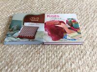 Two Debbie Bliss Hardback Knitting Books £5.00 Each
