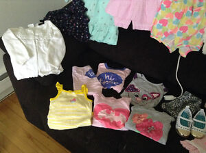 Selling Baby Girl Clothes Sizes 18mths - 24mths .. St. John's Newfoundland image 4