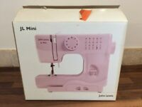 John Lewis JL Sewing Machine