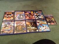 9 PlayStation 2 games