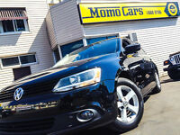 '11 Volkswagen Jetta A/C+HeatedSeats+Alloys!! ONLY $80/Pmts!!
