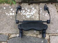 Buggy board.