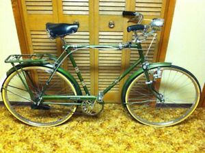 Raleigh Sprite 5 Speed