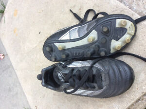 Childs soccer cleats