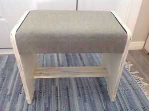 Antique stool Kitchener / Waterloo Kitchener Area image 1