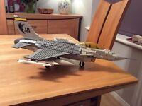 Lego Aircraft