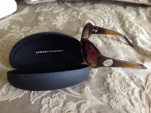 Armani Exchange sunglasses