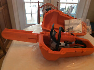 Stihl MS 211 chain saw - new never used