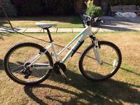 """Giant ladies mountain bike 26"""""""