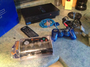Ps2 all pieces
