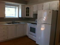 One modern  bedroom apartment for rent in Shediac for may 1st