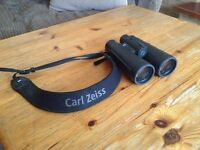 Carl Zeiss 15x45 Binoculars (PLEASE FEEL FREE TO MAKE ANY OFFER AND WILL NEGOTIATE).