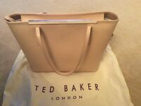 BRAND NEW TED BAKER BAG unwanted gift