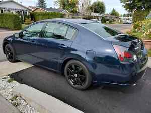 Unique 2007 3.5 SL Nissan Maxima for sale!