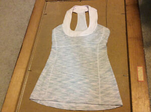 Lululemon Tanks / Shorts (size 4/6)