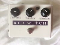 Red Witch Deluxe Moon Phaser Boutique