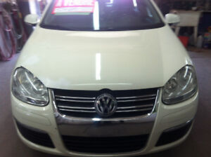 Volkswagen Jetta Sedan/leather/ac/seat warmers/1750.00$ Automati