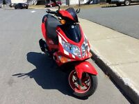 WOW !!! SCOOTER PGO G MAX 2010