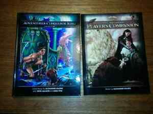Adventurer Conqueror King RPG