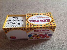 Little Miss Boxed Set