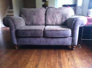 Couch and love seat London Ontario image 1